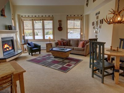 Photo for Silver Mill 8302 One Bedroom by SummitCove Lodging