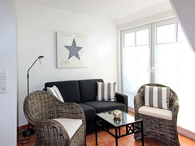 Photo for Apartment / app. for 2 guests with 50m² in Hörnum (94146)