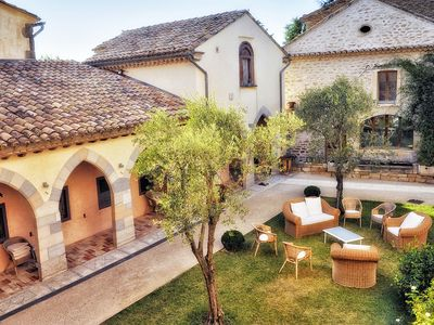 Photo for Mansion - Grillon a Ryad in Provence
