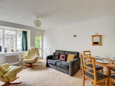 Photo for 2BR Apartment Vacation Rental in St Ives, England