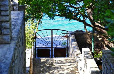 Photo for Secluded fisherman's cottage Cove Fabrice bay - Fabrice (Šolta) - 8692