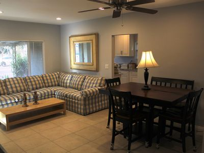 Photo for Vacation or executive rental in the heart of Orange County