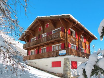 Photo for Vacation home Hotel Allalin AG (SAA117) in Saas-Fee - 10 persons, 4 bedrooms