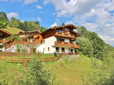 Photo for Detached chalet close to Saalbach, renovated in 2016