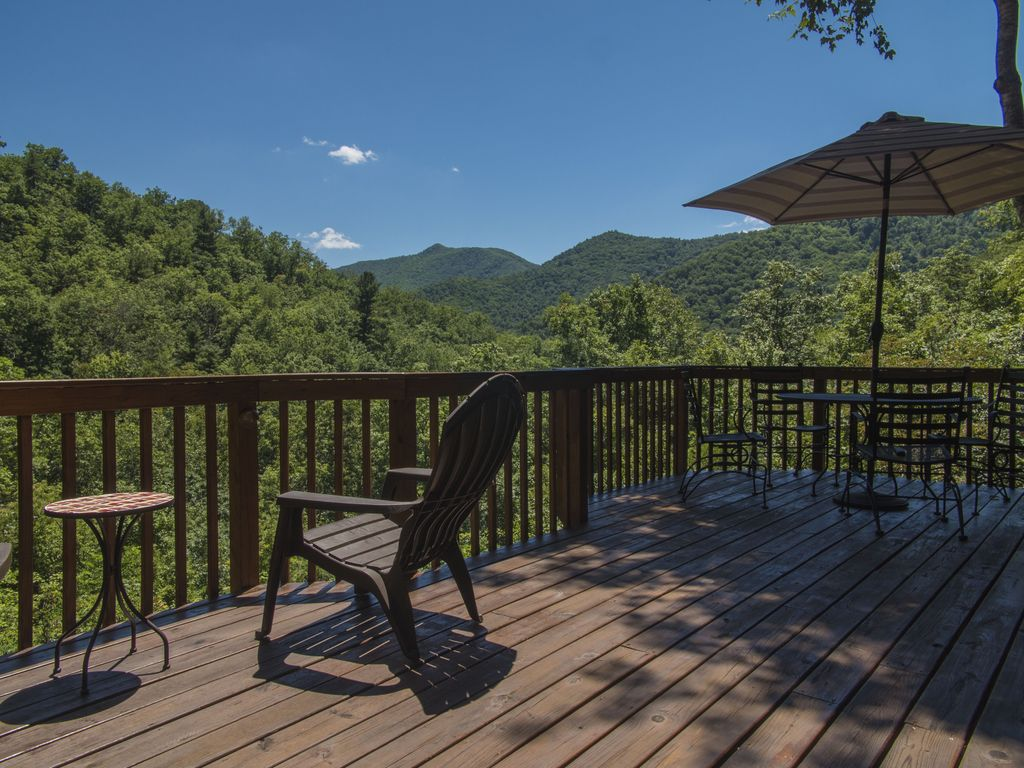 Cold Mountain Cabin With Beautiful Views Canton