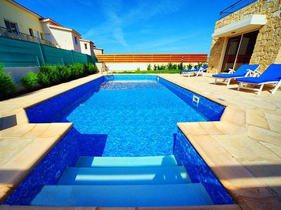 Photo for 3 Bedroom 2 Storey Villa 300m from the Coast