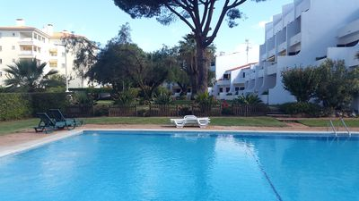 Photo for Fantastic T1 in excellent area of Vilamoura