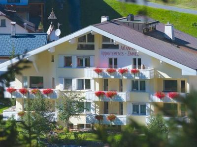 Photo for One bedroom Apartment, sleeps 2 in Obere Alp with WiFi