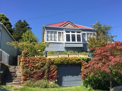 Charming 1910 cottage in Katoomba South