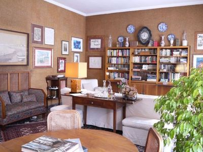 Photo for Spacious Casa Di Giò apartment in San Pietro with WiFi, balcony & lift.