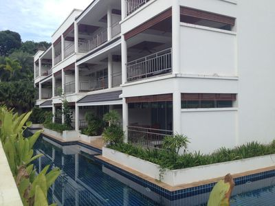 Photo for HIGH STANDING APARTMENT IN CAP PANWA PHUKET
