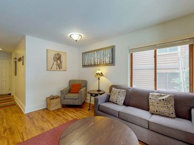 Photo for Affordable  1 Bedroom  - Wildwood Suites 107
