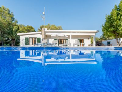 Photo for QUIET VILLA CLOSE TO THE BEACH