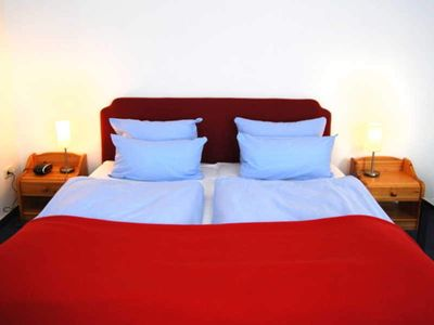 Photo for Double room - Guesthouse Belvedere