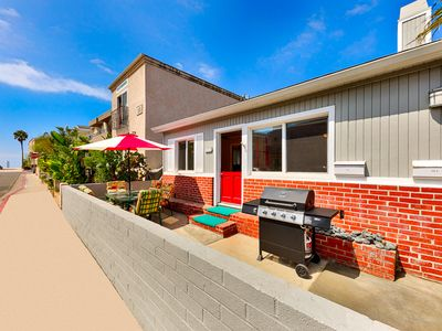 Photo for Large 2 Unit Combo, Amazing Family Location & Steps to Sand