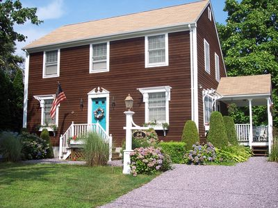 Photo for Beautiful Bonnet Shores Sept-May Academic Year Rental