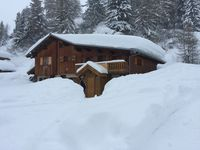 Ideal chalet situated on the slopes for Immediate skiing
