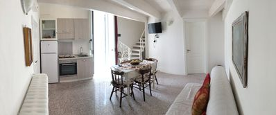 Photo for Loft 10 minutes from the sea