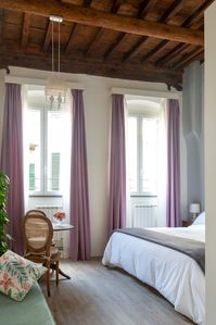 Photo for New! Deluxe suite in San Lorenzo and Santa Maria Novella