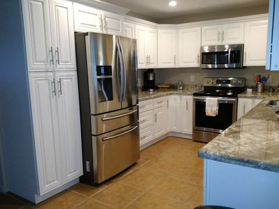 Photo for Tropical Paradise in Stuart, FL - Furnished 3/2 Home w/ Pool