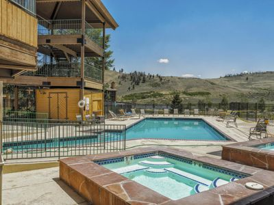 Photo for Resort Style King Suite Near Grand Lake & Winter Park (15)
