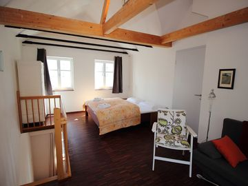 Sassnitz Animal Park, Sassnitz, Germany