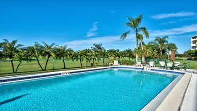 Photo for Fantastic Views and Premier Location; Pool Access; Popular Condo Rental Near Downtown!
