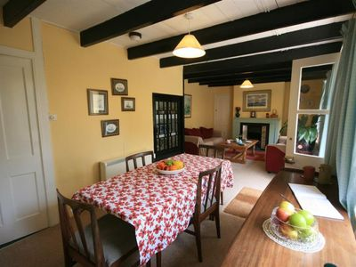 Photo for Vacation home Bolenna in Perranporth - 4 persons, 2 bedrooms