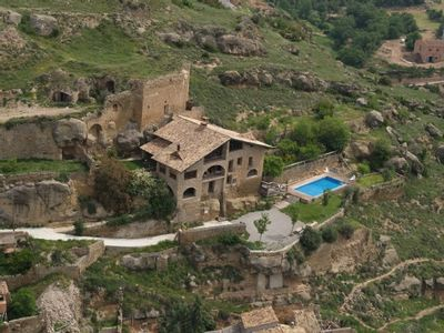 Photo for 7BR Cottage Vacation Rental in Biosca, Lleida