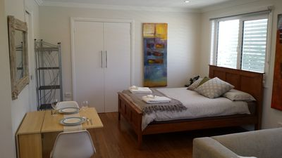 Photo for Modern Studio near Sydney Airport and City