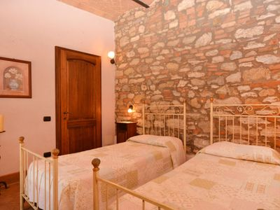 Photo for Apartment San Lorenzo in Gambassi Terme - 6 persons, 2 bedrooms