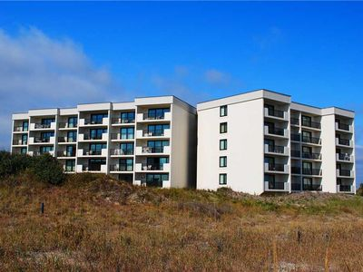 Photo for Sandpiper Run B5H: 3 BR / 2 BA condo in Pawleys Island, Sleeps 8