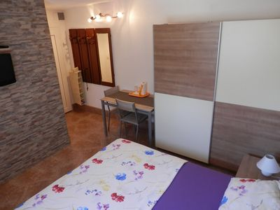 Photo for Guest House Tiho / Double Room S1