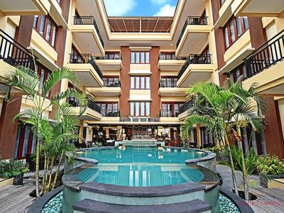 Photo for Serviced Apartments in the Heart of  Kuta