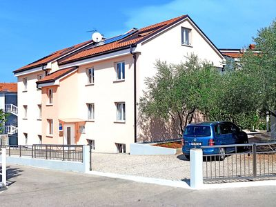 Photo for 3BR Apartment Vacation Rental in Njivice, Kvarner Bucht