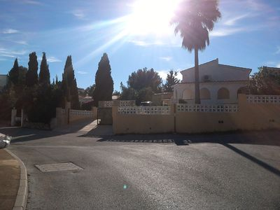 Photo for FOR RENT VILLA WITH PRIVATE SWIMMING POOL COSTA BLANCA, XABIA (JAVEA)