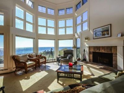 Photo for STUNNING OCEANFRONT PROPERTY W/AMAZING VIEWS!