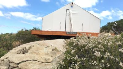 Photo for Glamping Mision Loreto