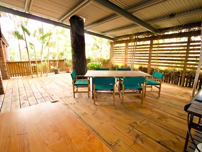 Photo for 3BR House Vacation Rental in Samford, QLD