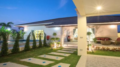 Photo for Great 3br Villa And Pool
