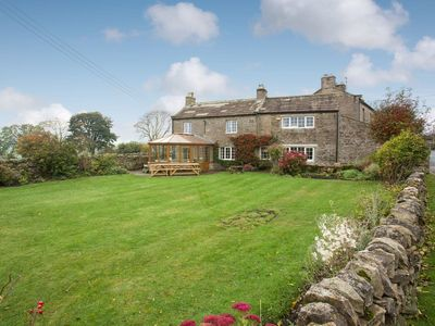 Photo for 5 bedroom accommodation in Carlton-in-Coverdale, near Leyburn