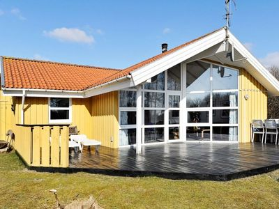 Photo for Vacation home Fanø/Rindby in Fanø - 10 persons, 4 bedrooms
