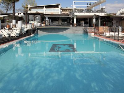 Photo for Apartment in holiday resort with pool – Apartment Anicia