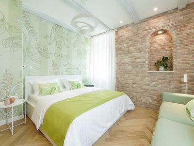 Photo for Apartment Carob in City Center