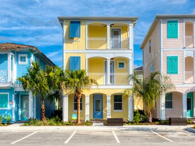 Margaritaville Resort Orlando Three Bedroom Premium Cottage - HomeAway