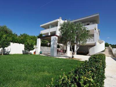 Photo for Apartments Darija, (13883), Rogoznica, Rogoznica riviera, Croatia