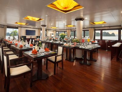 Photo for Halong Silversea Cruise