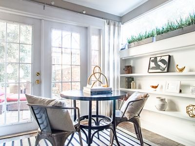 Photo for ❤ of Georgetown | Backyard | Full Kitchen | W/D  ☆☆☆☆☆