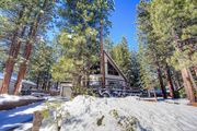 (COH1074) South Tahoe Family Home w/Large Deck