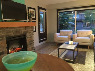 Photo for Executive Style Suite, Premium Stayz Canmore